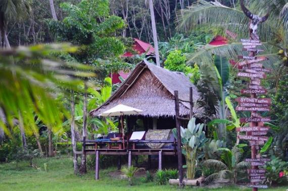 Tenta Resort  Phuket Tailandia