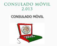 Consulado Movil Mexico en Guayaquil