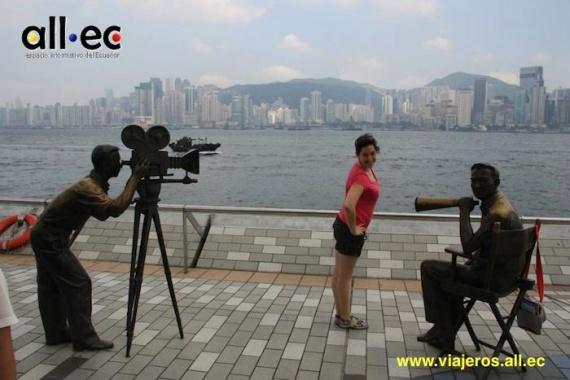 Viajeros Ecuatorianos sin visado a Hong Kong. www.viajeros.all.ec
