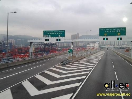 Hong Kong - Lantau www.viajeros.all.ec