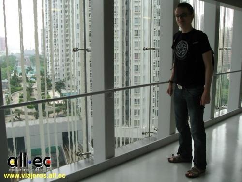 Y-loft Hotel Hong Kong www.viajeros.all.ec