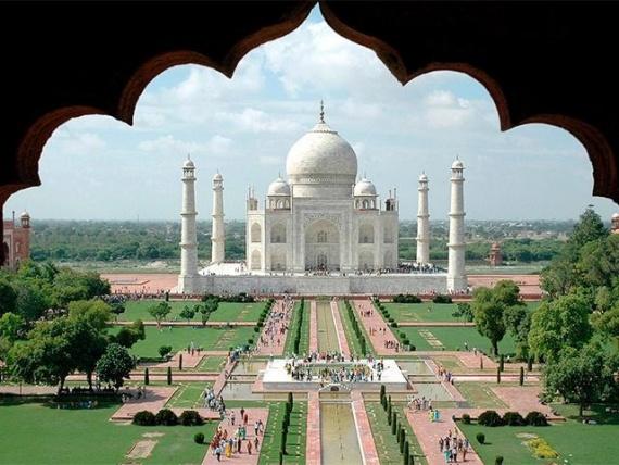 Información sobre el visado a la India