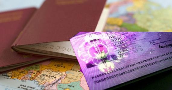 viajeros ecuatorianos -pasaporte biometrico